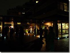 2012/6/16 堀切菖蒲園 ライトアップ会場